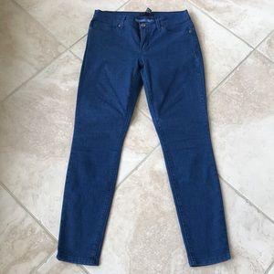 Forever 21 legging jeans